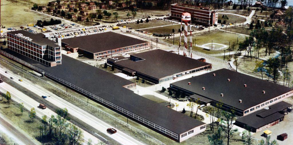 Belcamp, USA
