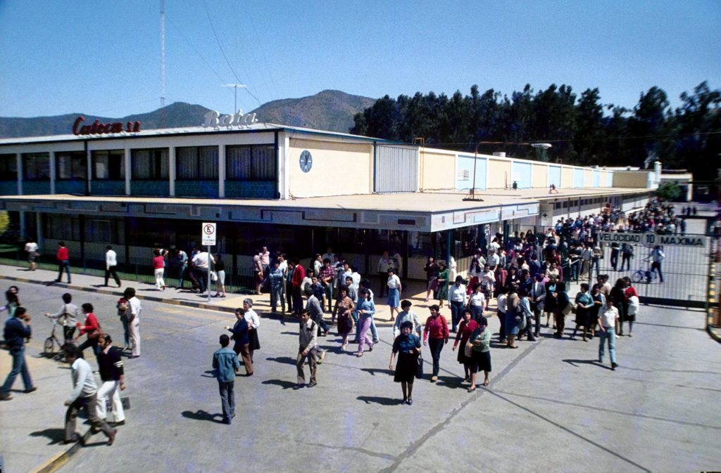 Peñaflor, Chile
