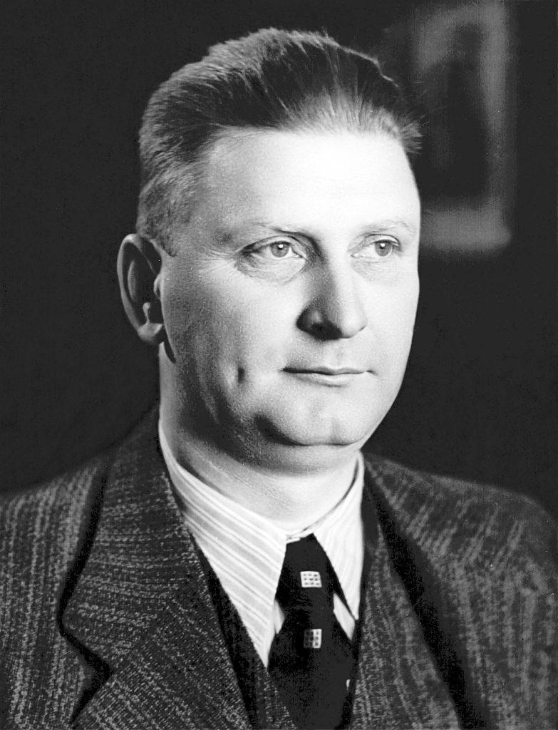 Jan A. Baťa