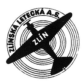 Letecká továrna v Otrokovicích