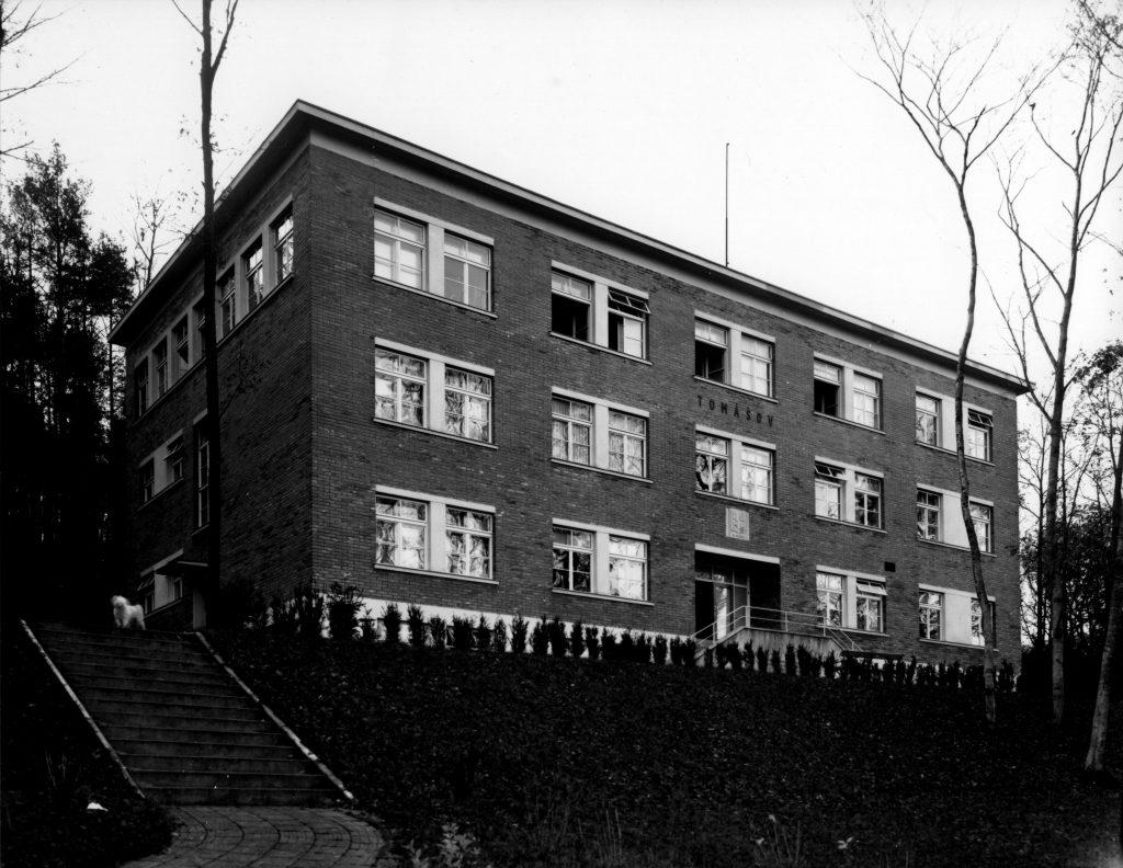 Škola manažerů Tomášov
