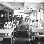 Modelárna gumových výrobků, 1939