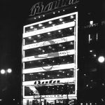 Baťův dům služby v Praze, 1930