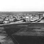 Baťova továrna Sezimovo Ústí