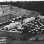 Baťova továrna Möhlin, Švýcarsko