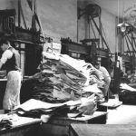 Koželužny v Otrokovicích, 1937