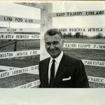 Tomáš Baťa jr. podnikal po celém světě